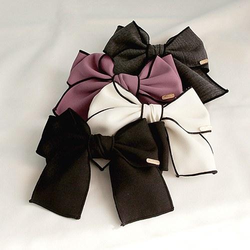 1047162 - <HA625_FD07> basic ribbon hairpin