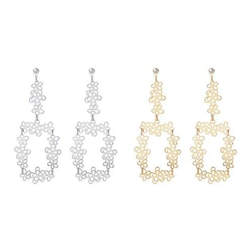 1047182 - <ER1767_GE07> [clip type] Nasu earrings