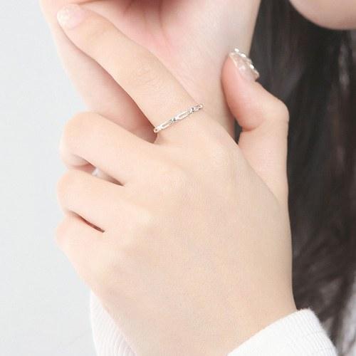 1046739 - <RI770_JG21> [Silver] Vince ring