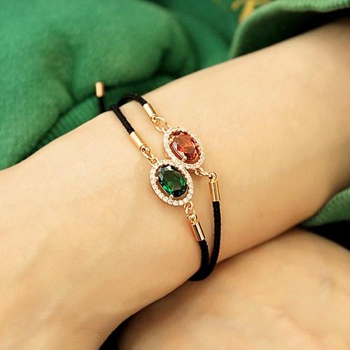 1047192 - <BC739_HB09> Lina crystal bracelet