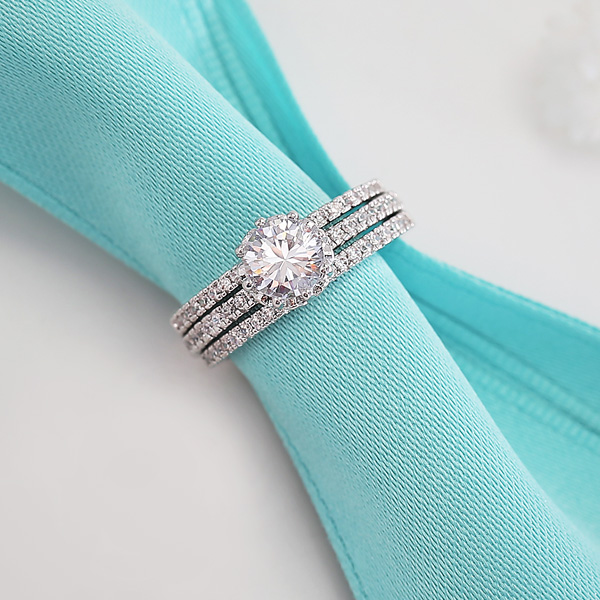 1044264 - <RI549_JD06> [3Piece 1set] The First cubic ring