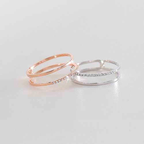 1044354 - <RI733_AH11> [Ver.02] [Silver] The ribbing ring