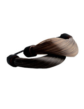 223968 - <HA235-FA02> wig ponytail
