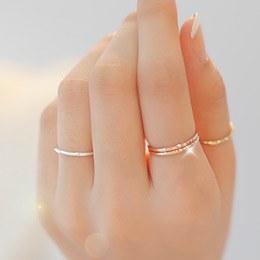 231875 - <SL289-JA04> [Taegong Sun Tae gongsil] [Silver] talented ring