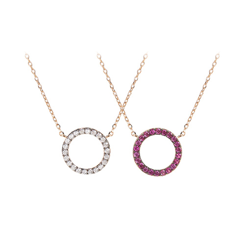 1047300 - <NE511_IF12> Polo necklace