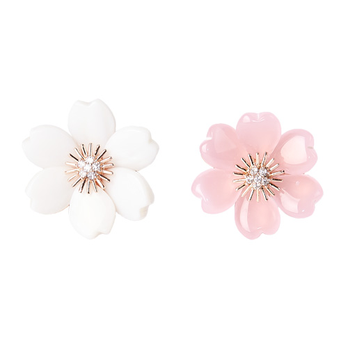 1047304 - <RI813_JB23> Flower ring