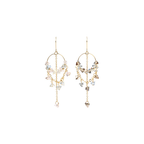 1046824 - <ER1618_CD16> [spring] Anthony Cubic Earrings