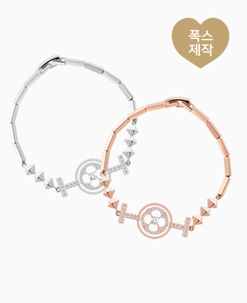 1046083 - <BC698_HB07> Kalya luxury bracelet
