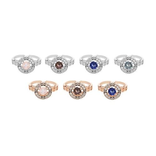 1047429 - <RI837_IE01> [Swarovski] Swarovski Tern ring