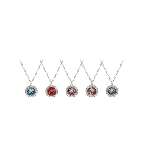 1047430 - [Swarovski] Laford Swarovski necklace