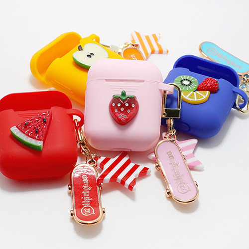 1047570 - <AP0041> [handmade] [key ring + case]