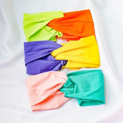 1047972 - <HA680_EF08> Mariana turban hairband