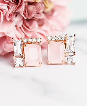 1047977 - <ER2010_DF16> Crystalberry earrings