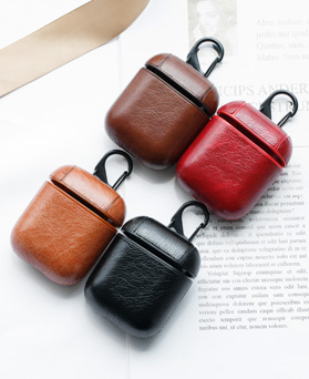 1047979 - Luxury leather airbag case