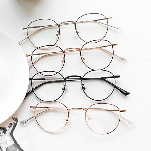 1048391 - <FI163_CA00> City slim round glasses