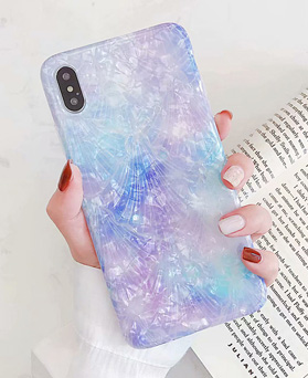 1048444 - <FI166_S> [Sold out] bright stone iPhone compatible case