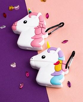 1048525 - <AP0326> Lane unicorn airpod case