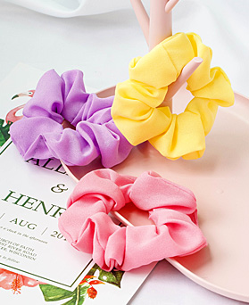 1047955 - <HA679_S> [Sold out] hot Color & Neon ponytail