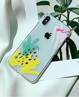 1048652 - <FI224_DM07> Trophy fine iphone compatible case