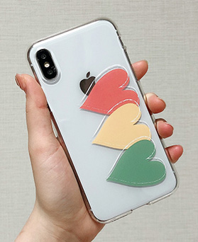 1048664 - <FI229_DM07> heart sign iphone compatible case