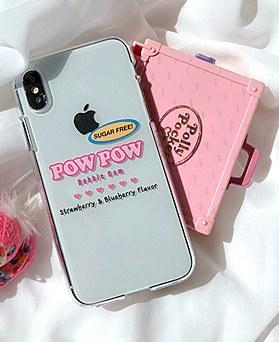 1048695 - <FI242_DM07> bubble poe iphone compatible case