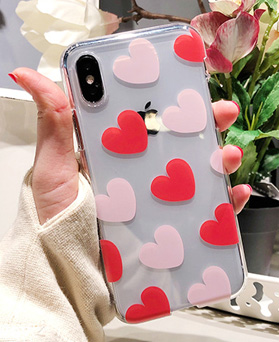 1048700 - <FI247_DM07> heart lane iphone compatible case