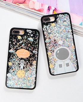 1048746 - <FI250_DM> pastel space iphone compatible case