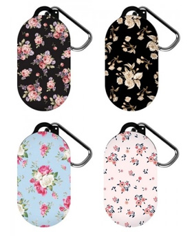 1048777 - Flower Illustrated Buzz Compatible case