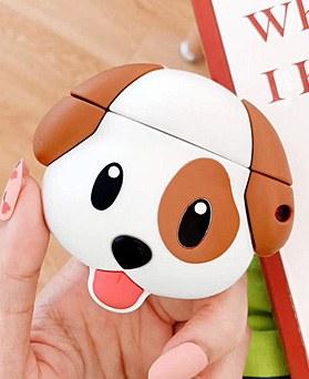 1048935 - <AP0452> Tongue puppy AirPods compatible case