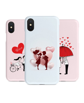 1048955 - <IP0033> Dating iPhone Compatible Case