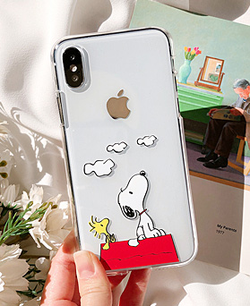1048994 - <IP0041> Daydream iPhone compatible case