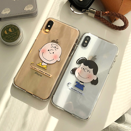 1048998 - <IP0045> My name is iphone compatible case