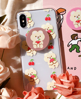 1048999 - <IP0046> berry bare iphone compatible case