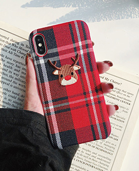 1049046 - <IP0052> check rudolph iphone compatible case