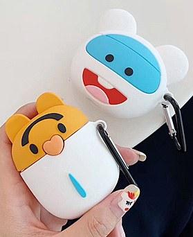 1049057 - <AP0473> Toktok Cartoon AirPods compatible case