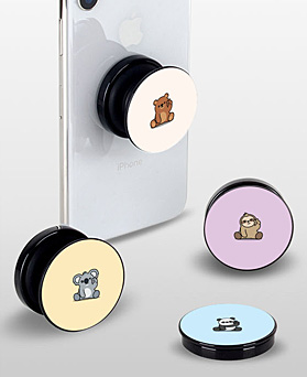 1049065 - <GR034> minimi animal Illustration Smart Talk