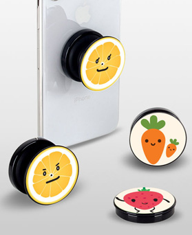 1049095 - <GR041> Crispy fruit illustration