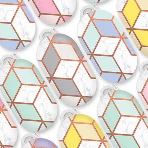 1049148 - <AP0500> Tricozy Design Buzzcase Marble
