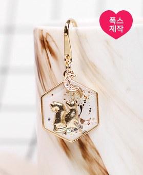 1049163 - <BK084> [handmade] mood cat Bookmark