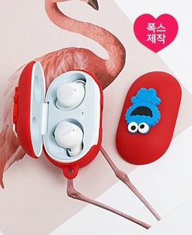 1049241 - <AP0528> [handmade] good friends buzz case