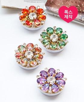 1049265 - <GR053> [handmade] bloom Floral Smart Talk