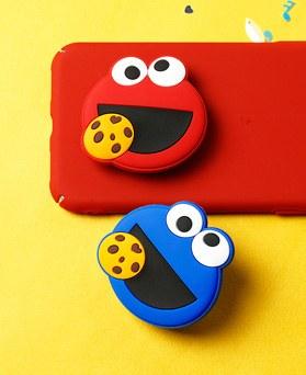 1049268 - <GR055> [handmade] Yummy Cookie Smart Talk