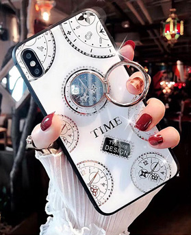 1049316 - <IP0070> time watch mounting iPhone compatible case