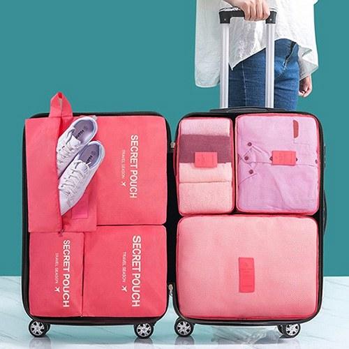 1049443 - <FI301> Travel basic 7bell pouch