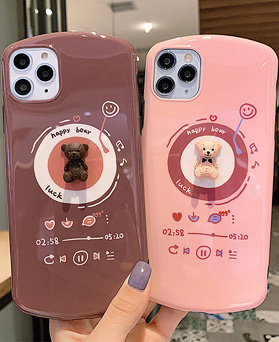 1049462 - Play bear iphone compatible case