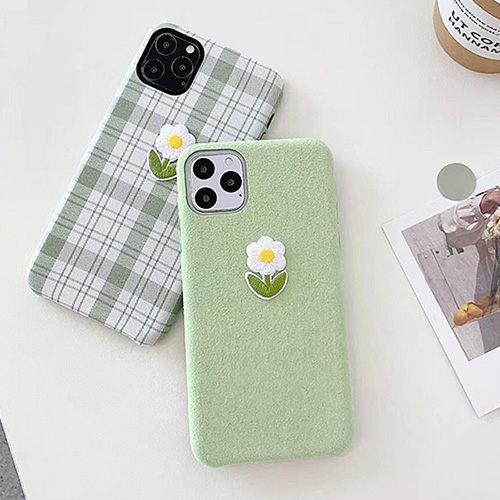 1049464 - <IP0075> spring daisy iphone compatible case