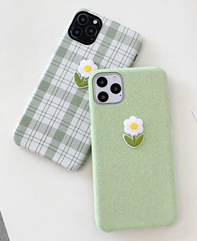 1049464 - spring daisy iphone compatible case