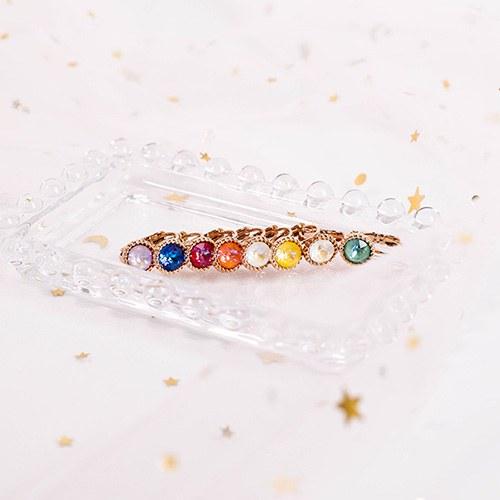 1049531 - <ER2221_IE13> [Swarovski] petit Swarovski earrings