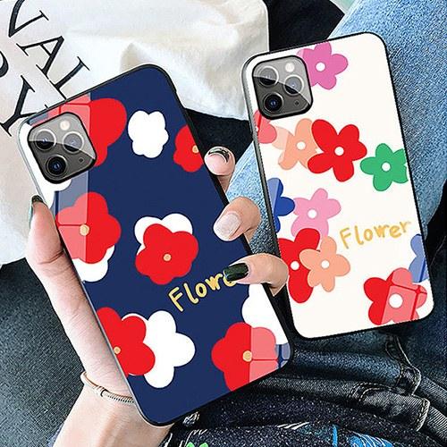 1049563 - Vivid Flower iPhone compatible case