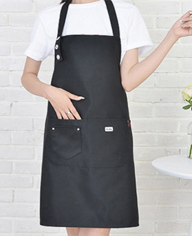 1049608 - 3-button workshop apron